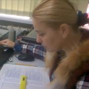 Юлия Викторовна Мекле